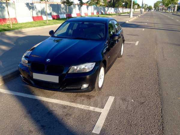 BMW 3-Series, 2010 год, 590 000 руб.