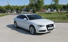 Набережные Челны Audi A5 2014