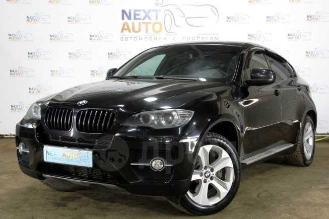 BMW X6, 2009 год, 1 050 000 руб.