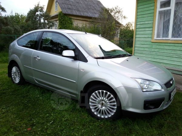 Ford Ford, 2006 год, 300 000 руб.