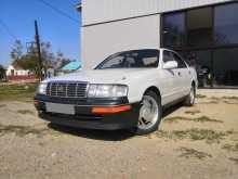 Абинск Crown 1994