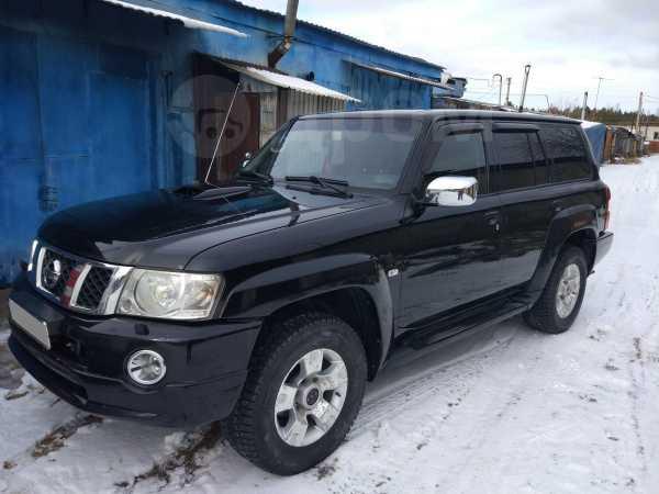 Nissan Patrol, 2007 год, 979 000 руб.