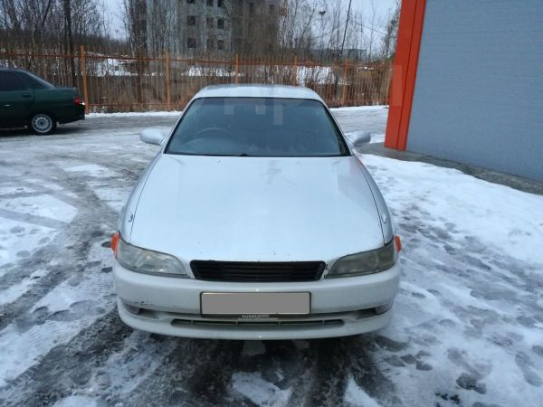 Toyota Mark II, 1995 год, 195 000 руб.