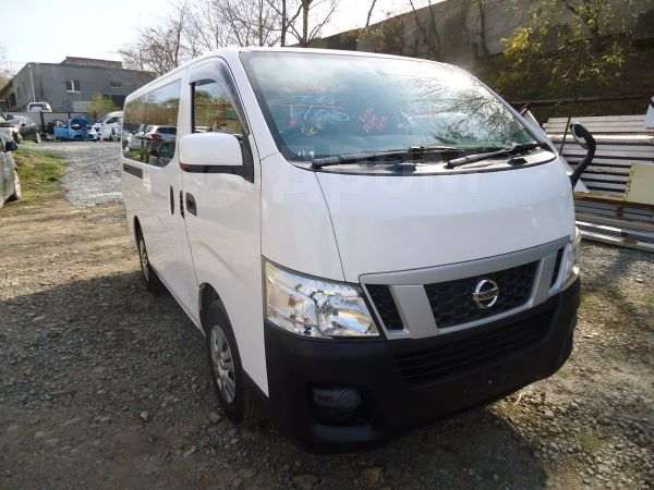 Nissan NV350 Caravan, 2013 год, 1 215 000 руб.