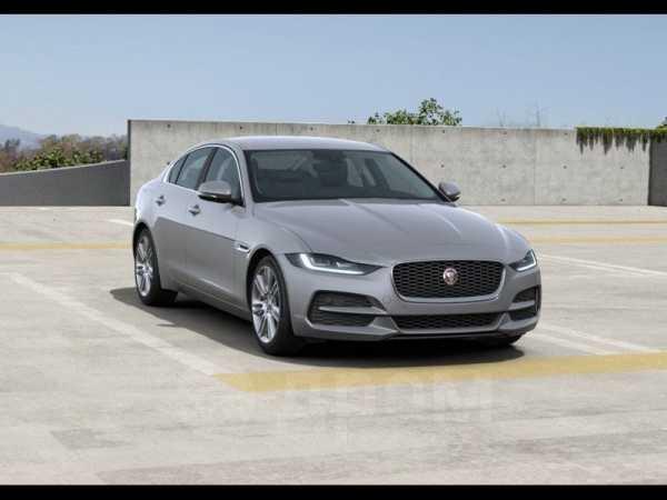 Jaguar XE, 2019 год, 4 162 000 руб.