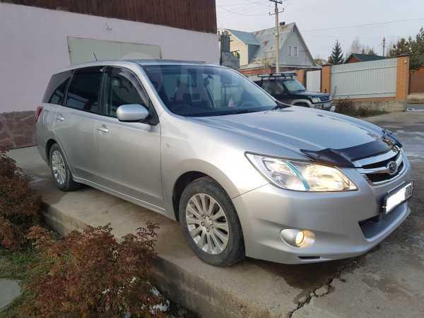 Subaru Exiga, 2010 год, 570 000 руб.
