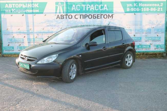 Peugeot 307, 2004 год, 175 000 руб.