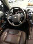 Chevrolet Tahoe, 2016 год, 3 300 000 руб.