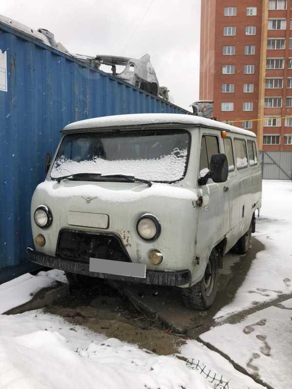 УАЗ Буханка, 2012 год, 199 000 руб.