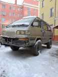 Toyota Lite Ace, 1989 год, 100 000 руб.