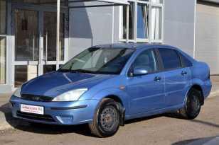 Нижний Новгород Ford Focus 2003