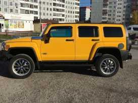 Новосибирск H3 2005