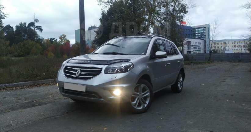 Renault Koleos, 2013 год, 685 000 руб.
