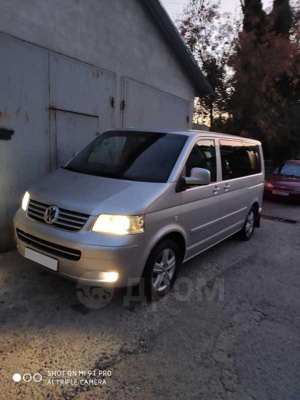 Volkswagen Multivan, 2009 год, 1 270 000 руб.