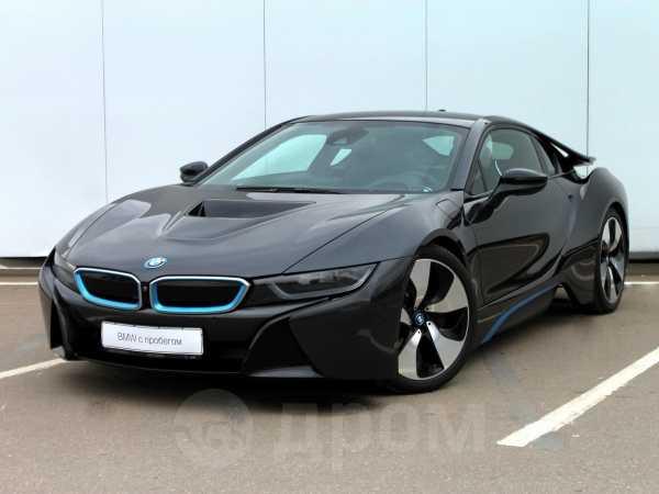 BMW i8, 2015 год, 5 199 000 руб.