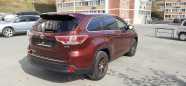 Toyota Highlander, 2014 год, 2 050 000 руб.