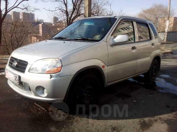 Suzuki Swift, 2002 год, 245 000 руб.