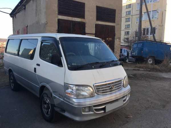 Toyota Hiace, 2004 год, 500 000 руб.