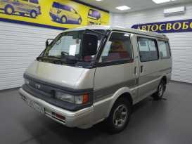 Свободный Mazda Bongo 1994
