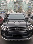 Toyota Land Cruiser, 2016 год, 4 099 000 руб.