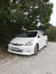 Toyota Wish, 2008 год, 668 000 руб.