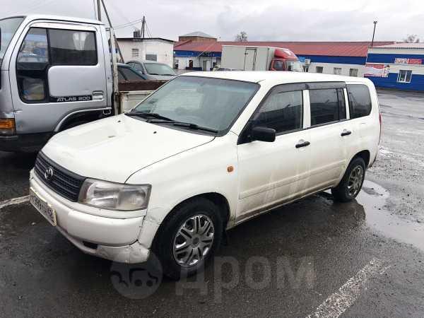 Toyota Probox, 2003 год, 155 000 руб.