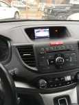 Honda CR-V, 2012 год, 1 230 000 руб.