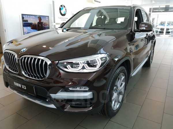 BMW X3, 2019 год, 3 680 000 руб.