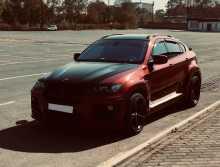 Артём BMW X6 2009
