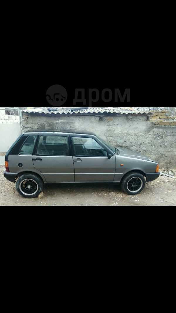 Fiat Uno, 1984 год, 45 000 руб.