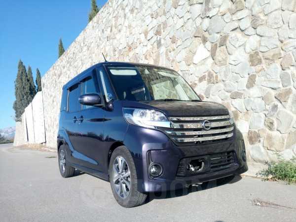 Nissan DAYZ Roox, 2015 год, 655 000 руб.