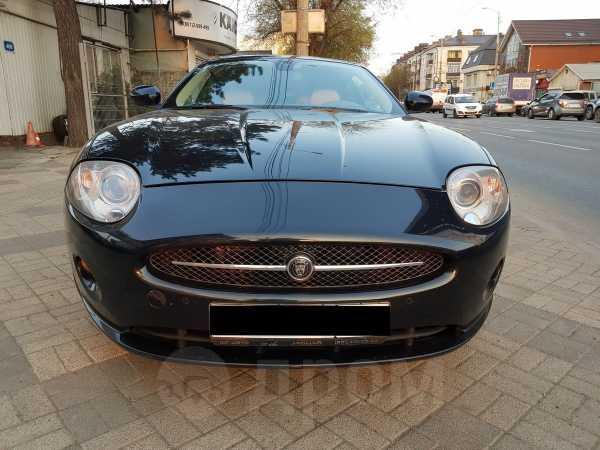 Jaguar XK, 2006 год, 1 110 000 руб.