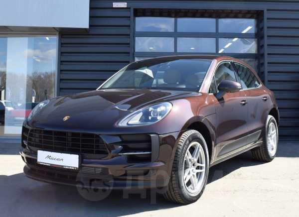 Porsche Macan, 2019 год, 5 021 408 руб.