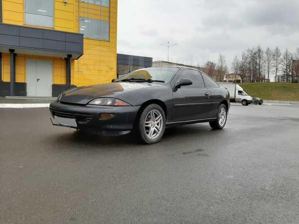 Toyota Cavalier, 1998 год, 145 000 руб.