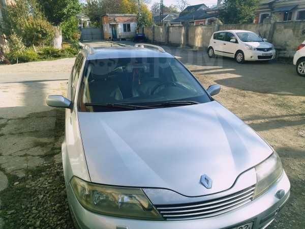 Renault Laguna, 2003 год, 240 000 руб.