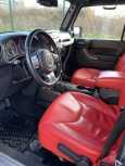 Jeep Wrangler, 2013 год, 1 850 000 руб.