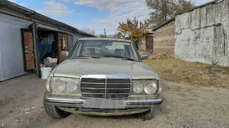 Mercedes-Benz Mercedes, 1983 год, 100 000 руб.