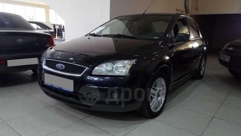 Ford Escort, 2007 год, 328 000 руб.