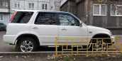 Honda CR-V, 1999 год, 190 000 руб.