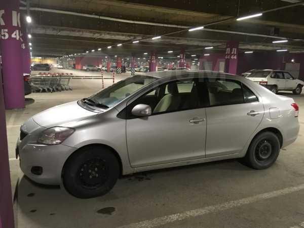 Toyota Belta, 2010 год, 499 000 руб.
