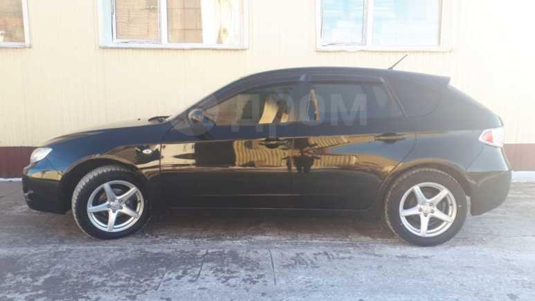 Subaru Impreza, 2010 год, 510 000 руб.