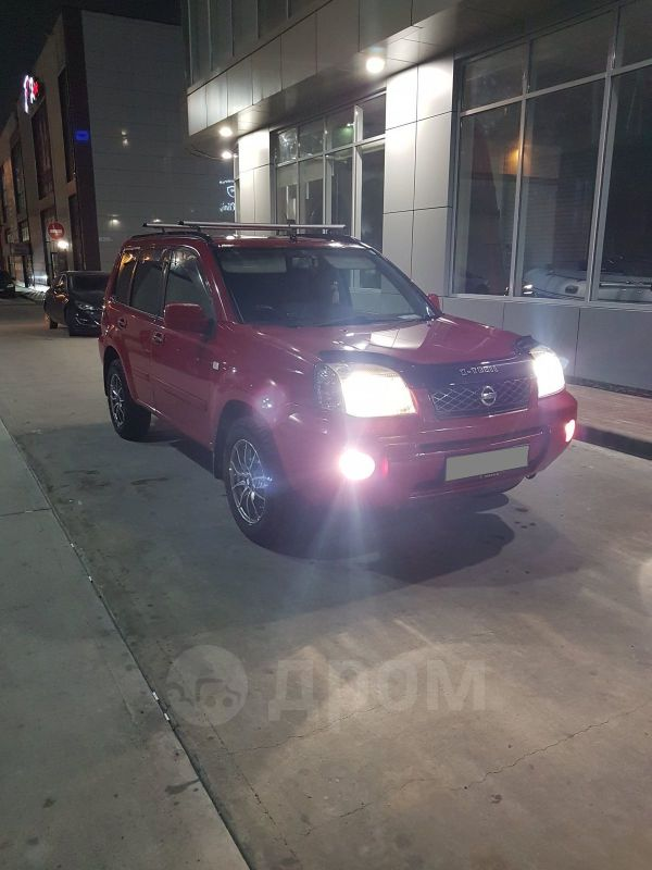 Nissan X-Trail, 2004 год, 415 000 руб.