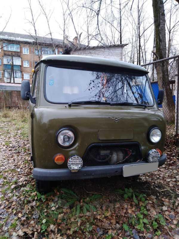 УАЗ Буханка, 1994 год, 140 000 руб.