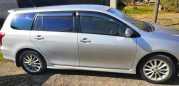 Toyota Corolla Fielder, 2008 год, 490 000 руб.