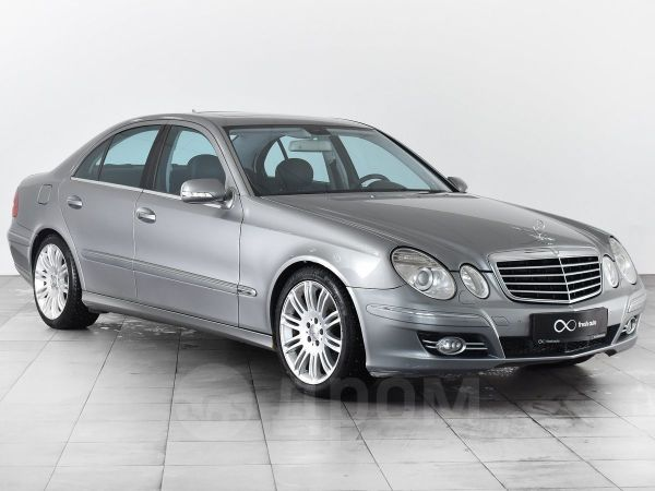Mercedes-Benz E-Class, 2008 год, 849 000 руб.