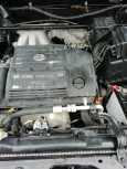 Toyota Kluger V, 2001 год, 540 000 руб.