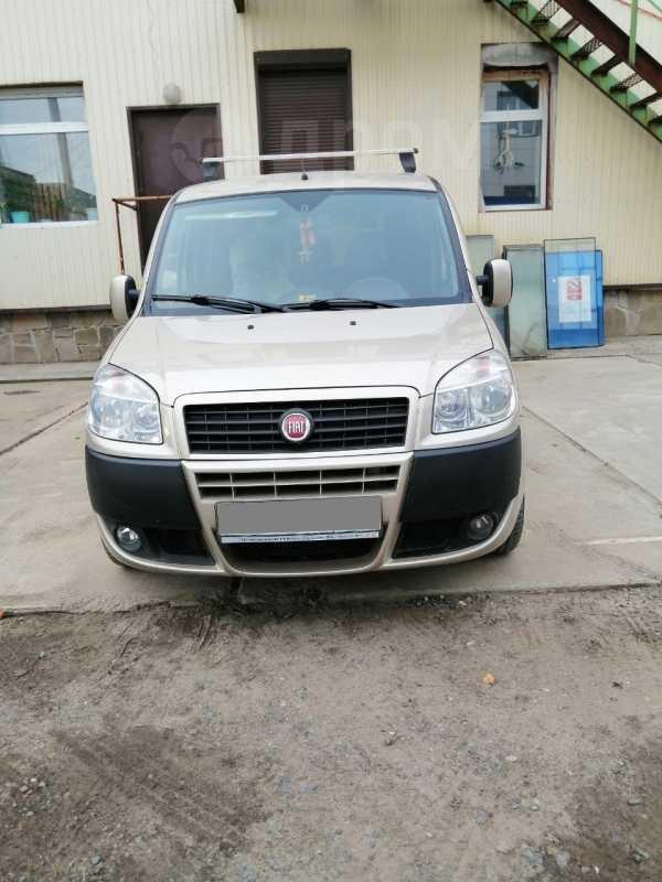 Fiat Doblo, 2012 год, 425 000 руб.