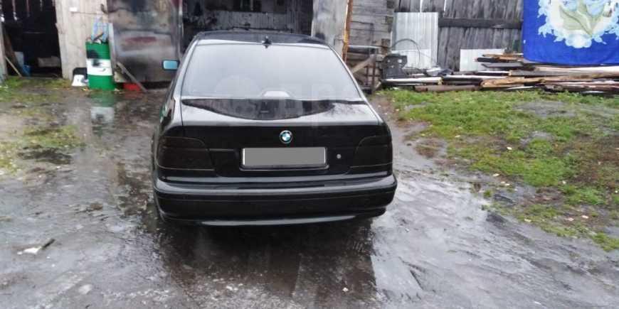 BMW 5-Series, 1997 год, 220 000 руб.
