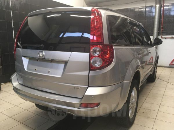 Great Wall Hover H5, 2012 год, 560 000 руб.