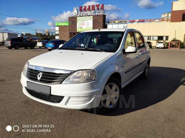 Renault Logan, 2013 год, 279 990 руб.